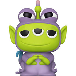 FIGURINE FUNKO POP DISNEY PIXAR ALIEN REMIX RANDALL