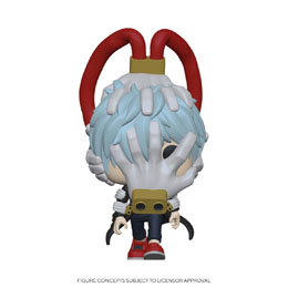 MY HERO ACADEMIA POP! ANIMATION VINYL FIGURINE SHIGARAKI