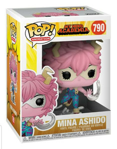 MY HERO ACADEMIA FUNKO POP! FIGURINE MINA ASHIDO