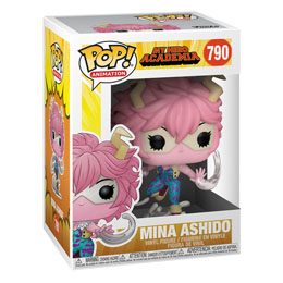 Photo du produit MY HERO ACADEMIA FUNKO POP! FIGURINE MINA ASHIDO Photo 1