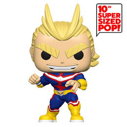 MY HERO ACADEMIA SUPER SIZED POP! ANIMATION FIGURINE ALL MIGHT 25 CM