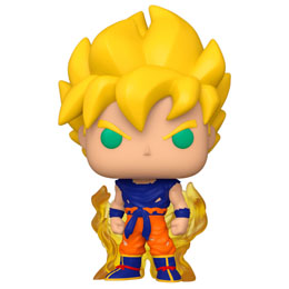 DRAGON BALL Z FIGURINE POP! ANIMATION VINYL SS GOKU (FIRST APPEARANCE)