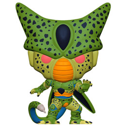FUNKO POP DRAGON BALL Z CELL (FIRST FORM)