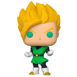 DRAGON BALL Z FIGURINE POP! ANIMATION VINYL SS GOHAN