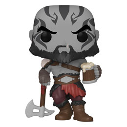 Photo du produit POP CRITICAL ROLE VOX MACHINA GROG STRONGJAW Photo 1