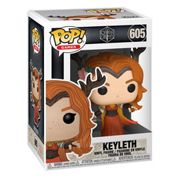 POP CRITICAL ROLE VOX MACHINA KEYLETH