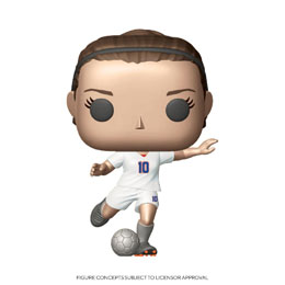 USWNT POP! SPORTS VINYL FIGURINE CARLI LLOYD