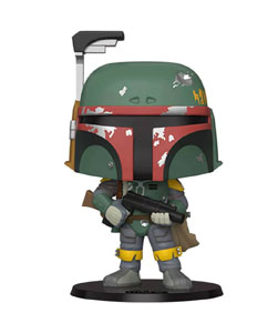 STAR WARS SUPER SIZED POP! MOVIES FIGURINE BOBA FETT 25 CM