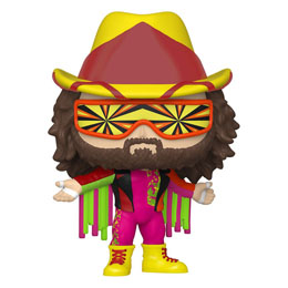 WWE POP! Vinyl figurine Macho Man Randy Savage