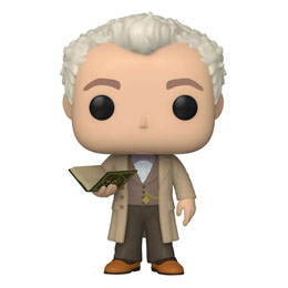 GOOD OMENS FUNKO POP! AZIRAPHALE