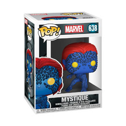FUNKO POP MARVEL X-MEN 20TH MYSTIQUE