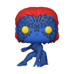 Photo du produit FUNKO POP MARVEL X-MEN 20TH MYSTIQUE Photo 1