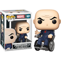 FUNKO POP MARVEL X-MEN 20TH PROFESSOR X
