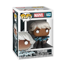 FUNKO POP MARVEL X-MEN 20TH STORM
