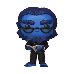 Photo du produit FUNKO POP MARVEL X-MEN 20TH BEAST Photo 1