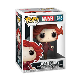 FUNKO POP MARVEL X-MEN 20TH JEAN GREY