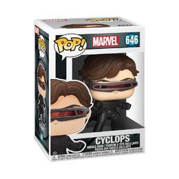 FUNKO POP MARVEL X-MEN 20TH CYCLOPS