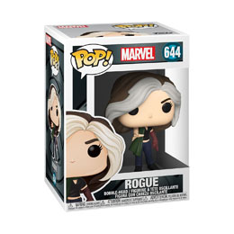FUNKO POP MARVEL X-MEN 20TH ROGUE