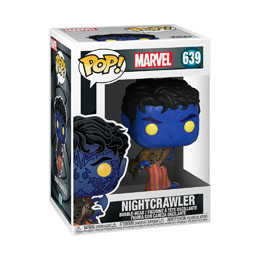 FUNKO POP MARVEL X-MEN 20TH NIGHTCRAWLER