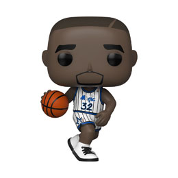 NBA LEGENDS FUNKO POP! SPORTS SHAQUILLE O'NEAL (MAGIC HOME)