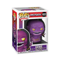 CREEPSHOW FIGURINE POP! TV VINYL GENIE