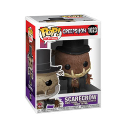 CREEPSHOW FIGURINE POP! TV VINYL SCARECROW