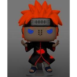 Photo du produit Figurine POP Naruto Pain Almighty Push Shinra Tensei Glow in the Dark Exclusive Photo 1