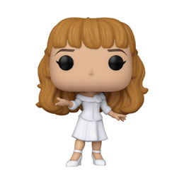 Photo du produit EDWARD AUX MAINS D´ARGENT FUNKO POP! KIM IN WHITE DRESS Photo 1