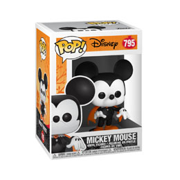 FUNKO POP DISNEY HALLOWEEN SPOOKY MICKEY