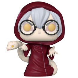 NARUTO FIGURINE POP! ANIMATION VINYL KABUTO YAKUSHI