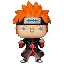 NARUTO FIGURINE POP! ANIMATION VINYL PAIN