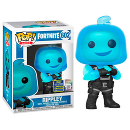 FIGURINE FUNKO POP FORTNITE RIPPLEY EXCUSIVE