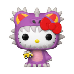 HELLO KITTY KAIJU FIGURINE FUNKO POP! SANRIO HELLO KITTY LAND KAIJU