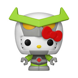 HELLO KITTY KAIJU FIGURINE FUNKO POP! SANRIO HELLO KITTY SPACE KAIJU