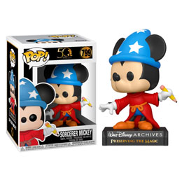 FUNKO POP! DISNEY ARCHIVES APPRENTICE MICKEY