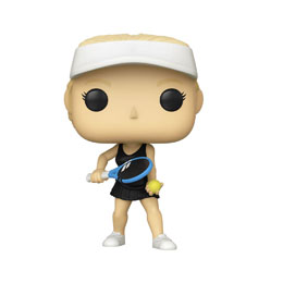TENNIS LEGENDS FUNKO POP! SPORTS AMANDA ANISIMOVA