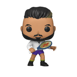 TENNIS LEGENDS FUNKO POP! SPORTS NICK KYRGIOS