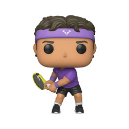 TENNIS LEGENDS FUNKO POP! SPORTS RAFAEL NADAL