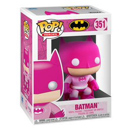 Photo du produit DC COMICS FUNKO POP! HEROES FIGURINE BC AWARENESS - BATMAN Photo 1