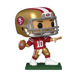 NFL POP! Sports Vinyl figurine Jimmy Garoppolo (49ers)