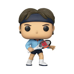 TENNIS LEGENDS FUNKO POP! SPORTS ROGER FEDERER