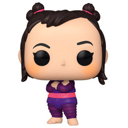 FUNKO POP DISNEY RAYA AND THE LAST DRAGON FIGURINE DRUUN