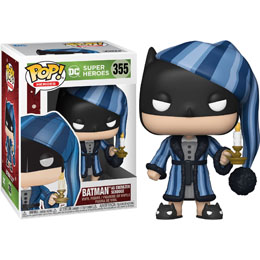 FUNKO POP! BATMAN AS EBENEZER SCROOGE (DC HOLIDAY)
