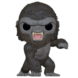 GODZILLA VS KONG SUPER SIZED POP! MOVIES FIGURINE KONG 25 CM