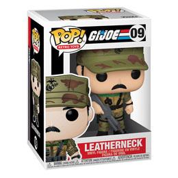 FUNKO POP G.I. JOE LEATHERNECK