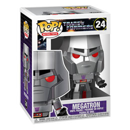 TRANSFORMERS FUNKO POP! MEGATRON 9 CM