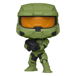 FIGURINE HALO INFINITE FUNKO POP! MASTER CHIEF