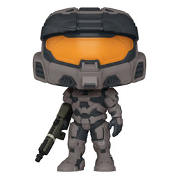 FIGURINE HALO INFINITE FUNKO POP! MARK VII