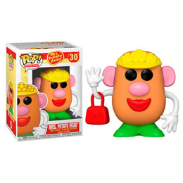 FIGURINE FUNKO POP MRS. POTATO HEAD