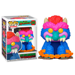 FIGURINE FUNKO POP MY PET MONSTER